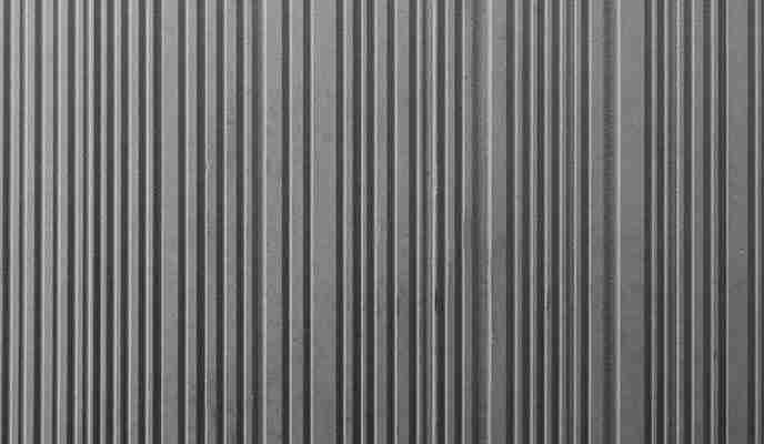 Formliner – Striated