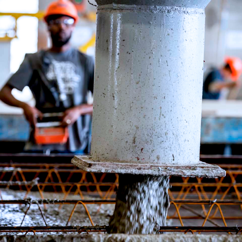 precast concrete manufacturer